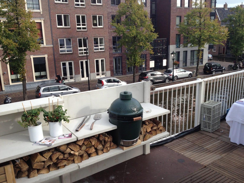 Wwoo outdoor kitchen buitenkeukens
